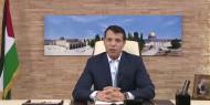 القائد دحلان يهنئ الرئيس المصري بإلغاء تمديد حالة الطوارئ