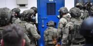"""""""نادي الأسير"""": وحدات القمع تعتدي على الأسرى في قسم (1) بسجن جلبوع"""