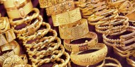 أسعار الذهب في فلسطين اليوم الخميس