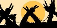 7 أسرى يواصلون إضرابهم عن الطعام وسط مخاوف على حياتهم