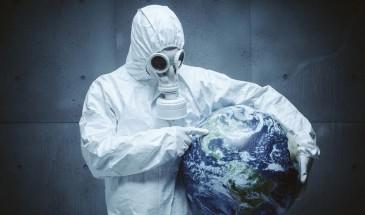 أكثر من 244 مليون إصابة بفيروس كورونا حول العالم