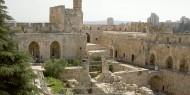مخطط تهويدي جديد يستهدف قلعة القدس لتزوير التاريخ وطمس الهوية الفلسطينية