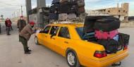 بالأسماء|| داخلية غزة تنشر آلية السفر عبر معبر رفح الأربعاء