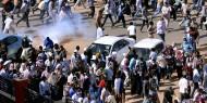 احتجاجات تطالب بحل الحكومة في السودان