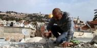الاحتلال يجبر المقدسي إسماعيل عرامين على هدم منزله ذاتيا