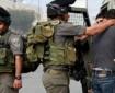 """شرطة الاحتلال تعتقل مواطنا من """"باحات الأقصى"""""""