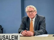 الأمم المتحدة: المستوطنات غير قانونية وتشكل عقبة أمام السلام