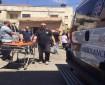 الناصرة: إصابة شخصين بحادثي إطلاق نار منفصلين