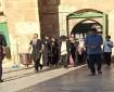"""محكمة الاحتلال تمنح اليهود الحق بأداء """"صلوات صامتة"""" في المسجد الأقصى"""