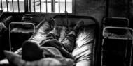 الاحتلال يماطل في تقديم العلاج للأسير إبراهيم غنيمات