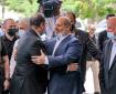 مباحثات القاهرة: تقدم في ملفي التهدئة والإعمار