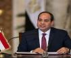 الرئيس المصري: حرب أكتوبر ستبقى نقطة تحول في تاريخنا المعاصر