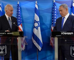 انتقادات أمريكية تشعل خلافات واسعة في حكومة الاحتلال