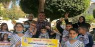 بالصور|| تيار الإصلاح ينظم وقفة تضامنية لمساندة الأسرى داخل سجون الاحتلال